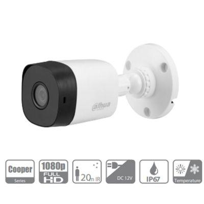 Camera HDCVI Cooper 2MP Dahua DH-HAC-B1A21P