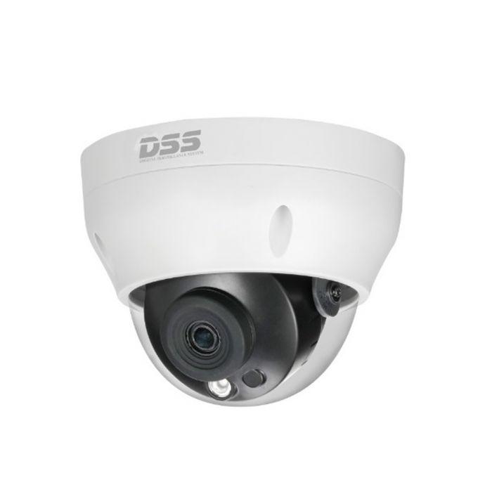 Camera quan sát IP DAHUA DS2431RDIP-S2 (4.0 megapixel, hồng ngoại 30m)