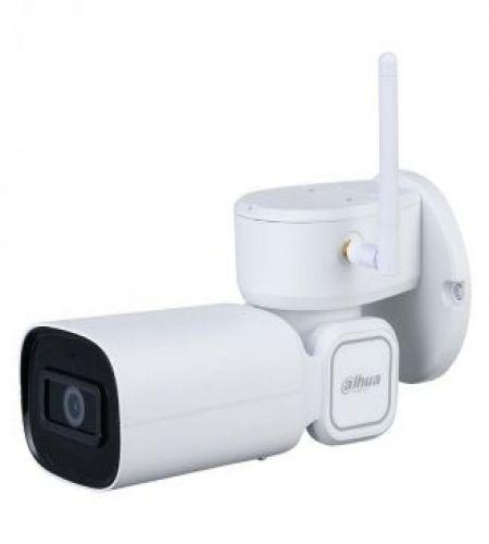Camera IP Wifi PTZ 2MP DAHUA DH-PTZ1C203UE-GN-W